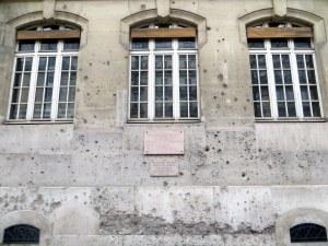 Ecole des Mines, Paris, 2 mars 2014 - photo Sophie Becker
